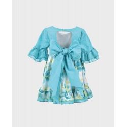 LOV-1020212205 La Ormiga ropa infnatil al por mayor Vestido