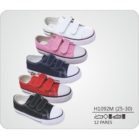 DKV-H1092M calzado de infantil al por mayor Lonetas estilo