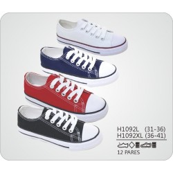 DKV-H1092L calzado de infantil al por mayor Lonetas estilo