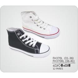DKV-FH370L calzado de infantil al por mayor Lonetas abotinadas