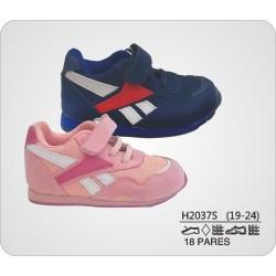 DKV-H2037S calzado de infantil al por mayor Calzado sport