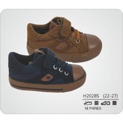 DKV-H2028S calzado de infantil al por mayor Calzado sport