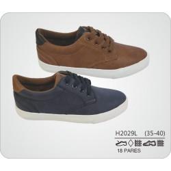 DKV-H2029L calzado de infantil al por mayor Calzado sport