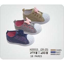 DKV-H2031S calzado de infantil al por mayor Lonetas detalle