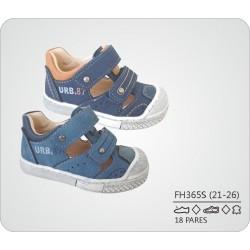 DKV-FH365S calzado de infantil al por mayor Sandalia sport
