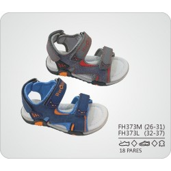 DKV-FH373M calzado al mayor Sandalia playera
