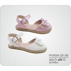 DKV-FH391M calzado de infantil al por mayor Alpargatas detalle