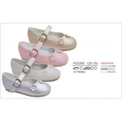 DKV-H1026S calzado de infantil al por mayor Merceditas detalle