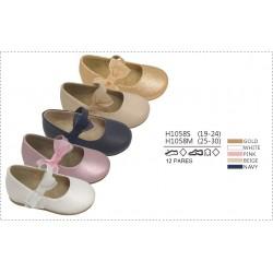 DKV-H1058M calzado de infantil al por mayor Merceditas detalle
