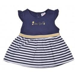 TAV-20111181 venta al por mayor de ropa infantil Vestido s/m