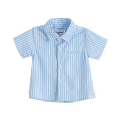 Camisa manga corta almacen mayorista de ropa infantil, ropa de