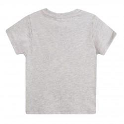 Camiseta astronauta en luna almacen mayorista de ropa infantil
