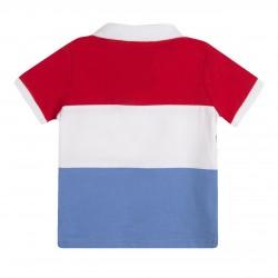 Polo barco vela navy almacen mayorista de ropa infantil, ropa