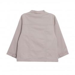 BBV98073 Comprar ropa al por mayor Cortaviento con cremallera