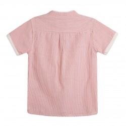 BBV90077 Comprar ropa al por mayor Conjunto pantalon y camisa