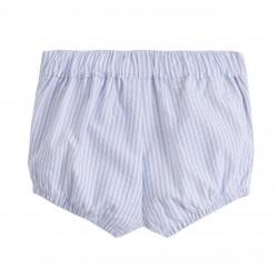 BBV98085 Comprar ropa al por mayor Pantalon short popelin