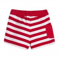 Pantalon short rayas almacen mayorista de ropa infantil, ropa