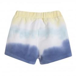 Pantalon short colores degradados almacen mayorista de ropa
