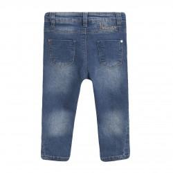 Pantalon vaquero largo almacen mayorista de ropa infantil, ropa