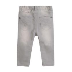 Pantalon vaquero largo, cintura de goma almacen mayorista de