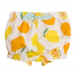 BGV90516 Comprar ropa al por mayor Pantalon short estampado