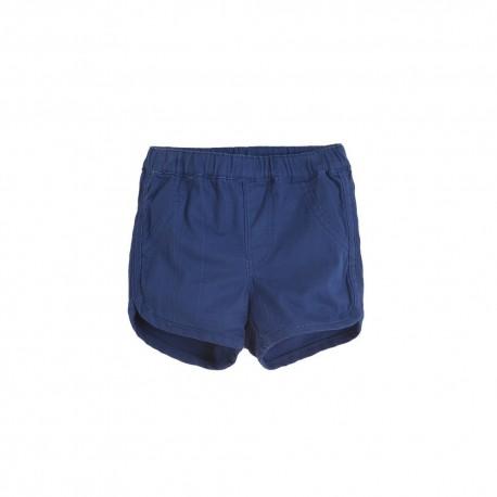 BGV07573 Comprar ropa al por mayor Pantalon short vaquero color