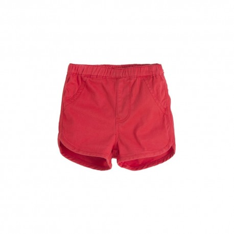 BGV07574 Comprar ropa al por mayor Pantalon short vaquero color