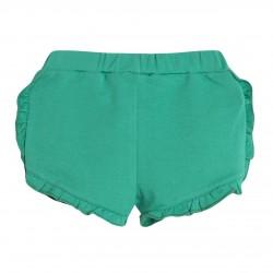 Pantalon short de punto volante almacen mayorista de ropa