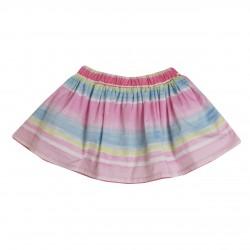 Falda coloridos almacen mayorista de ropa infantil, ropa de