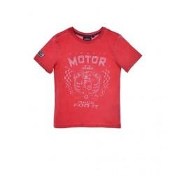 Camiseta mc 100%algodon-SCI-FFER1006-FAST&FURIO almacen