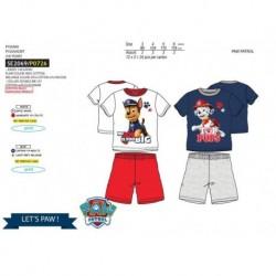 Pijama paw patrol almacen mayorista de ropa infantil, ropa de