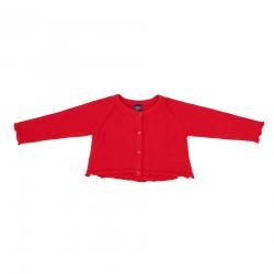 SMV-181040-ROJO Mayorista de ropa infantil Rebeca bebe