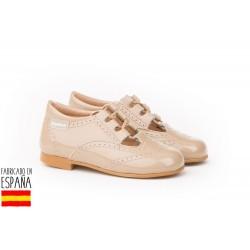 fabricante de calzado infantil al por mayor Angelitos ANGV-1506