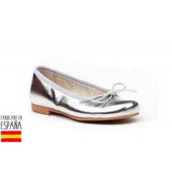 Bailarina metalizada-ANGV-1564-Angelitos almacen mayorista de