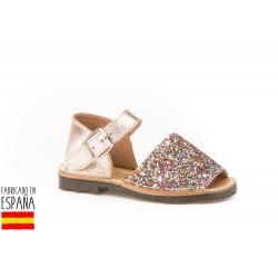 Ibicenca glitter-ANGV-199-Angelitos almacen mayorista de ropa
