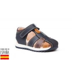 Sandalia tiras-ANGV-443-Angelitos almacen mayorista de ropa