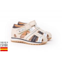 Sandalia tiras-ANGV-450-Angelitos almacen mayorista de ropa