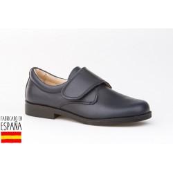 Blucher velcro-ANGV-810-Angelitos almacen mayorista de ropa
