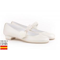 Bailarina trenzada ceremonia-ANGV-998-Angelitos almacen