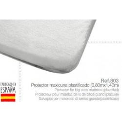 Protector maxicuna plastificado-IBV-803-Interbaby