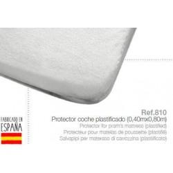 Protector coche plastificado-IBV-810-Interbaby