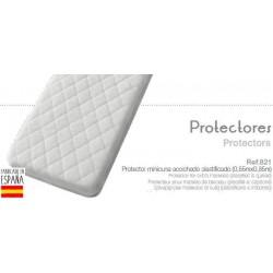 Protector minicuna acolchado-IBV-821-Interbaby
