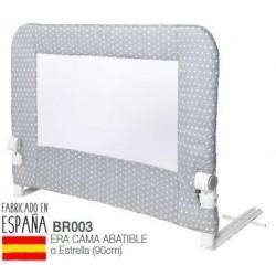 Barrera cama abatible de 90 mod estrella-IBV-BR003-Interbaby