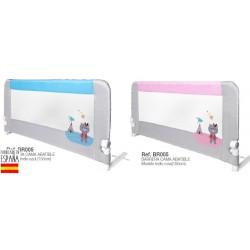 Barrera cama abatible de 1,50 mod indio-IBV-BR005-Interbaby