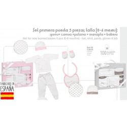 IBV-SET02 fabricantes de rproductos de puericultura interbaby