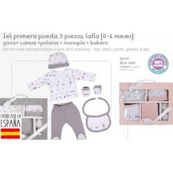 IBV-SET07 fabricantes de rproductos de puericultura interbaby