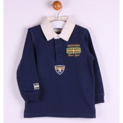 TMBB-JBI04249-2 venta de ropa infantil al por mayor Polo