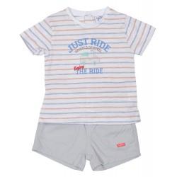 TAV-20111311-56 venta al por mayor de ropa bebe Conjunto m/c