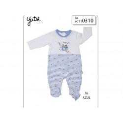 mayoristas ropa de bebe TAV-20110310-16 tumodakids