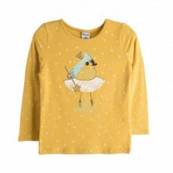 TMBB-JGI06774M-NO mayoristas de moda infantil Camiseta peplum